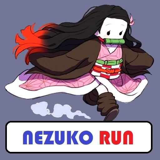 Cute Nezuko Run Adventure 1.1 Android Modded file download (Unlimited money,Mod) apk no root