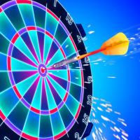 Darts of Fury  3.2.0211.1100 (Unlimited money,Mod) for Android