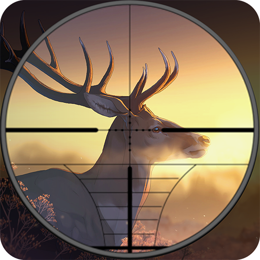 Deer Hunter Free Online Games 2019: Shooting Games  Android Modded file download (Unlimited money,Mod) 1.8 apk no root
