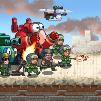 Defense War  Android Modded file download (Unlimited money,Mod)1.0.0.65   apk no root