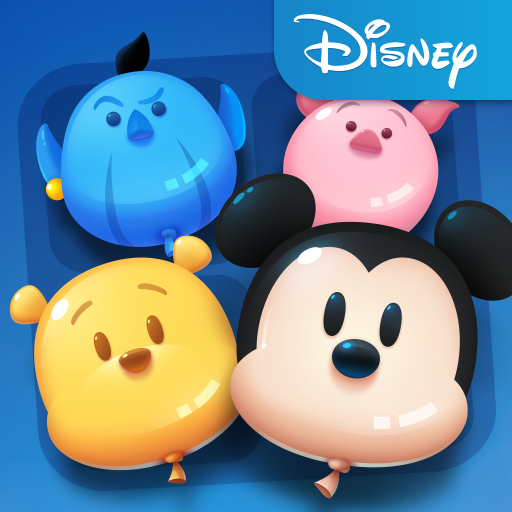 Disney POP TOWN  Android Modded file download (Unlimited money,Mod) 1.0.14 apk no root