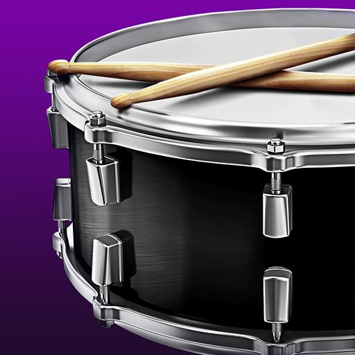 Drum Set Music Games & Drums Kit Simulator  3.38.1 (Unlimited money,Mod) for Android