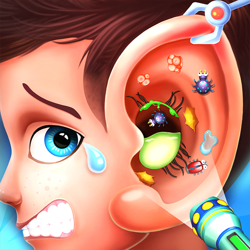 👂💊Ear Doctor  3.9.5052 (Unlimited money,Mod) for Android