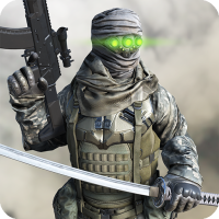 Earth Protect Squad: Third Person Shooting Game  Android Modded file download (Unlimited money,Mod) apk no root