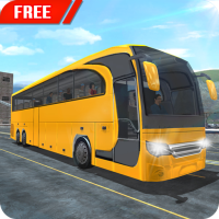 Euro Bus Simulator 2018  Android Modded file download (Unlimited money,Mod) apk no root
