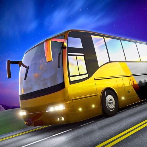 Extreme Coach Bus Simulator  Android Modded file download (Unlimited money,Mod)1.24 apk no root