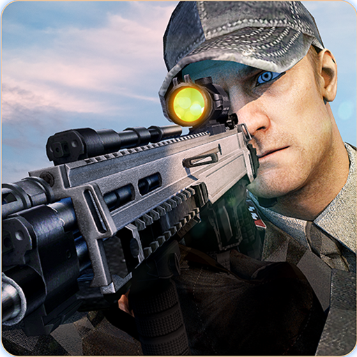 FPS Sniper 3D Gun Shooter :Shooting Games  1.41 (Unlimited money,Mod) for Android