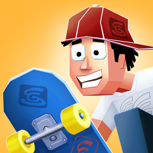 Faily Skater  Android Modded file download (Unlimited money,Mod)10.3  apk no root