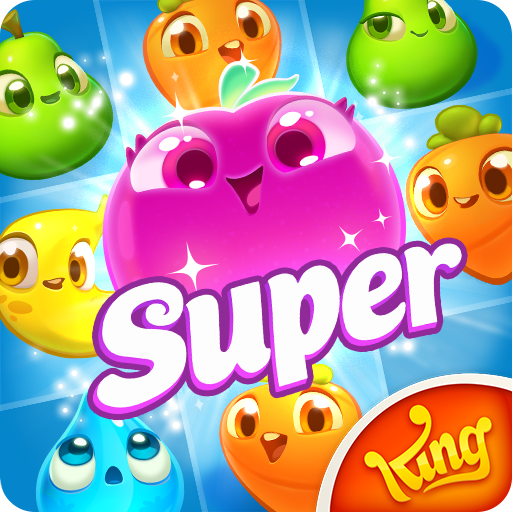 Farm Heroes Super Saga  Android Modded file download (Unlimited money,Mod)1.39.0 apk no root