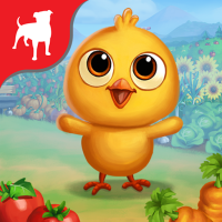 FarmVille 2: Country Escape  Android Mo15.3.5593