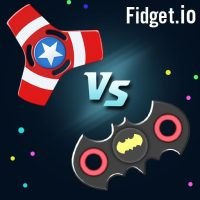 Fidget Spinner .io Game  Android Modded file download (Unlimited money,Mod) apk no root