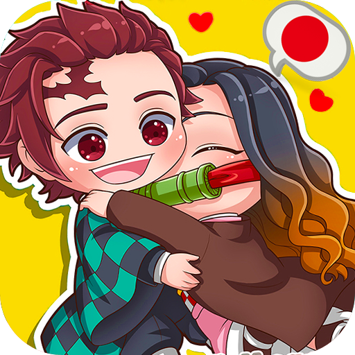 死牟鬼滅の刃FightゲームSlayer  Android Modded file download (Unlimited money,Mod)1.9  apk no root