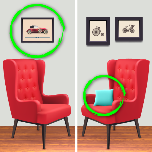 Find The Differences – Photo  Android Modded file download (Unlimited money,Mod) apk no root