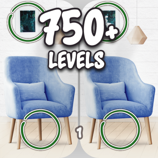 Find the differences 750 + levels  Android Modded file download (Unlimited money,Mod) 4.81 apk no root