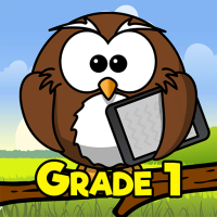 First Grade Learning Games  Android Modded file download (Unlimited money,Mod)4.5  apk no root