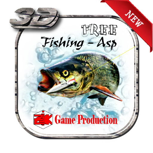 Fishing Asp 3D Free  Android Modded file download (Unlimited money,Mod) apk no root