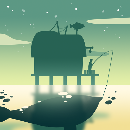 Fishing Life  0.0.147 (Unlimited money,Mod) for Android
