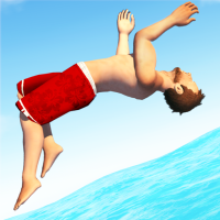 Flip Diving  Android Modded file download (Unlimited money,Mod) apk no root