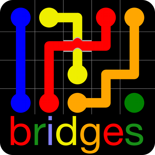 Flow Free: Bridges  Android Modded file download (Unlimited money,Mod) 4.1 apk no root