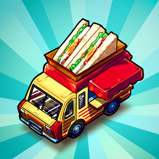 Food Truck City  Android Modded file download (Unlimited money,Mod) 1.1.5 apk no root