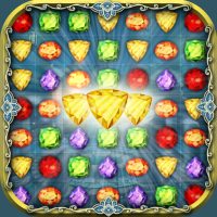 Forgotten Treasure 2 – Match 3  1.26.501 (Unlimited money,Mod) for Android