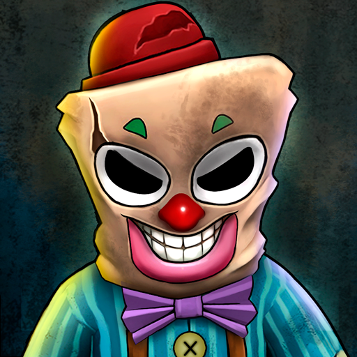 Freaky Clown : Town Mystery  Android Modded file download (Unlimited money,Mod)1.9  apk no root