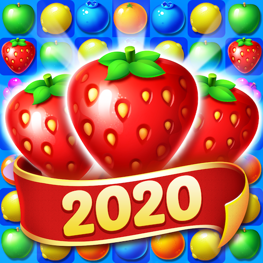 Fruit Diary Match 3 Games Without Wifi  1.27.1 (Unlimited money,Mod) for Android