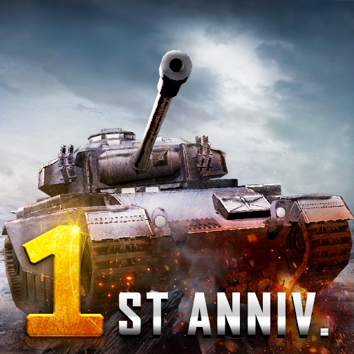 Furious Tank: War of Worlds_1st Anniversary 1.1.31 Android Modded file download (Unlimited money,Mod) apk no root