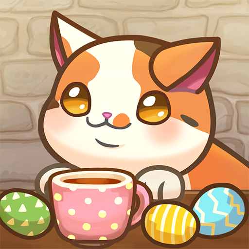 Furistas Cat Cafe – Cute Animal Care Game  2.730 (Unlimited money,Mod) for Android