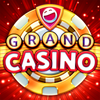 GSN Grand Casino: Free Slots, Bingo & Card Games  3.1.0 (Unlimited money,Mod) for Android