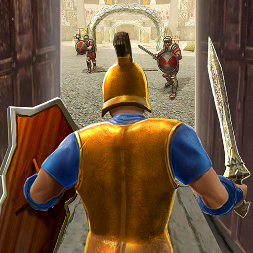 Gladiator Glory  5.10.0 (Unlimited money,Mod) for Android