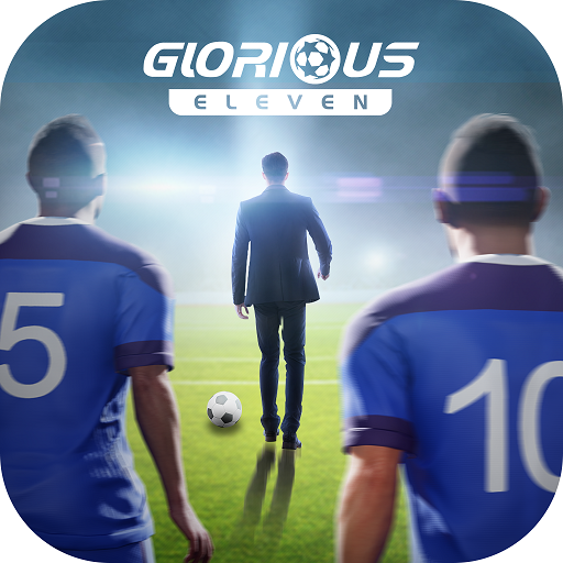 Glorious Eleven  Android Modded file download (Unlimited money,Mod)1.0.10  apk no root