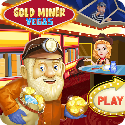 Gold Miner Vegas: Gold Rush  Android Modded file download (Unlimited money,Mod)1.2.3  apk no root