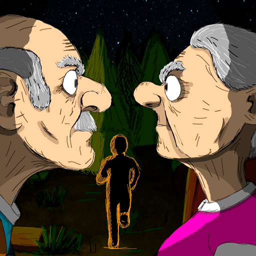 Grandpa And Granny Two Night Hunters  Android Modded file download (Unlimited money,Mod) 0.4.13 apk no root