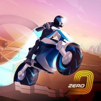 Gravity Rider Zero  Android Modded file download (Unlimited money,Mod)1.40.3  apk no root
