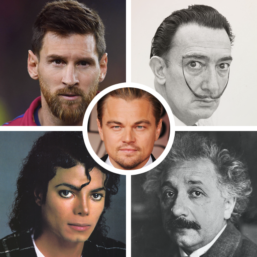 Guess Famous People — Quiz and Game  Android Modded file download (Unlimited money,Mod) 5.60 apk no root