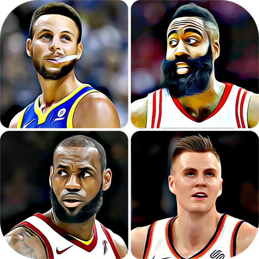 Guess NBA Player  Android Modded file download (Unlimited money,Mod) 5.0.2 apk no root