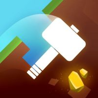 Hammer Jump  Android Modded file download (Unlimited money,Mod)1.5.56  apk no root