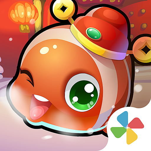 HappyFish  Android Modded file download (Unlimited money,Mod) apk no root 9.7.26