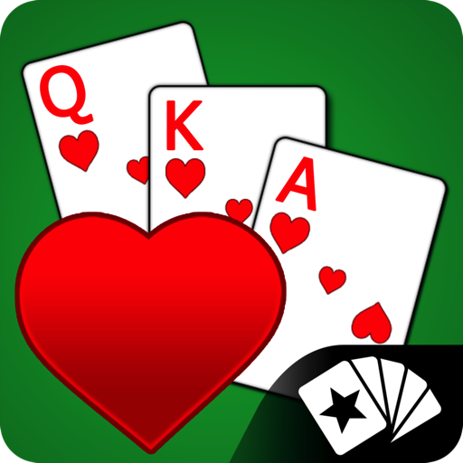 Hearts +  5.18 (Unlimited money,Mod) for Android