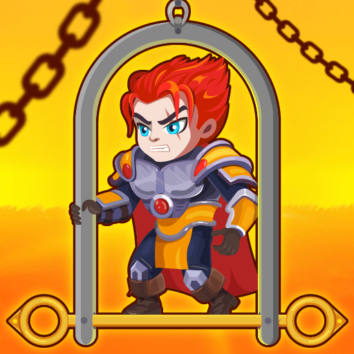 Hero Rescue  Android Modded file download (Unlimited money,Mod)1.0.31 apk no root