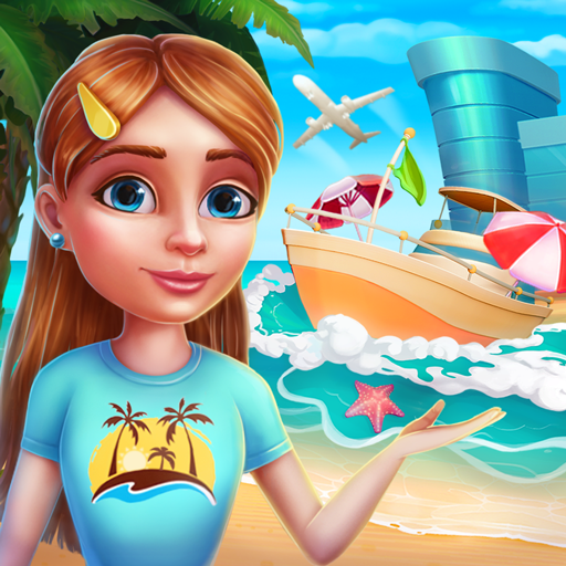 Hidden Resort: Adventure Bay  Android Modded file download (Unlimited money,Mod) apk no root