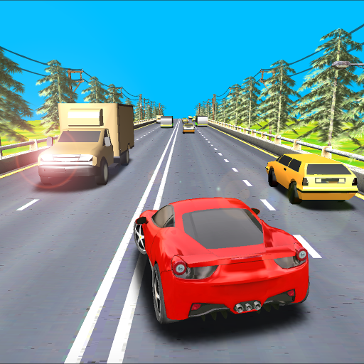 Highway Car Racing Game  Android Modded file download (Unlimited money,Mod) apk no root
