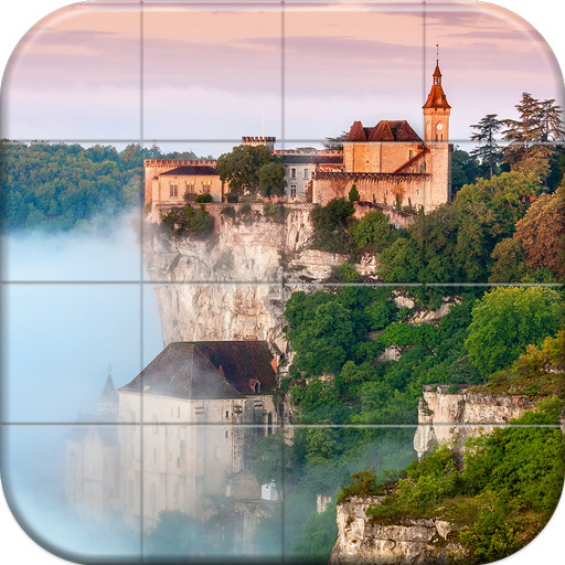 Historic Castles Puzzle  Android Modded file download (Unlimited money,Mod)1.13  apk no root