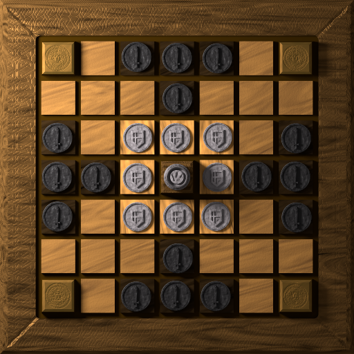 Hnefatafl  Android Modded file download (Unlimited money,Mod)3.08  apk no root