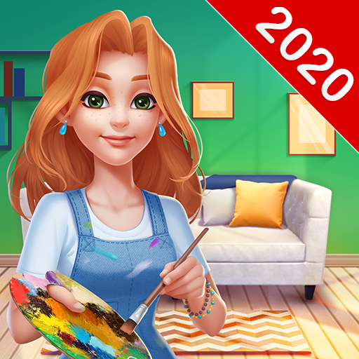 Home Paint: Color by Number & My Dream Home Design  Android Modded file download (Unlimited money,Mod)1.1.4  apk no root