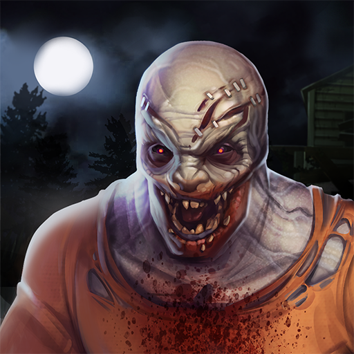 Horror Show – Scary Online Survival Game  Android Modded file download (Unlimited money,Mod)0.86.3 apk no root