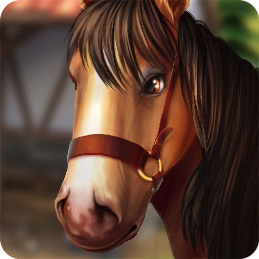 Horse Hotel – be the manager of your own ranch!  Android Modded file download (Unlimited money,Mod) 1.7.4 apk no root