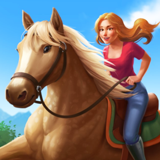 Horse Riding Tales – Ride With Friends  Android Modded file download (Unlimited money,Mod) apk no root 640