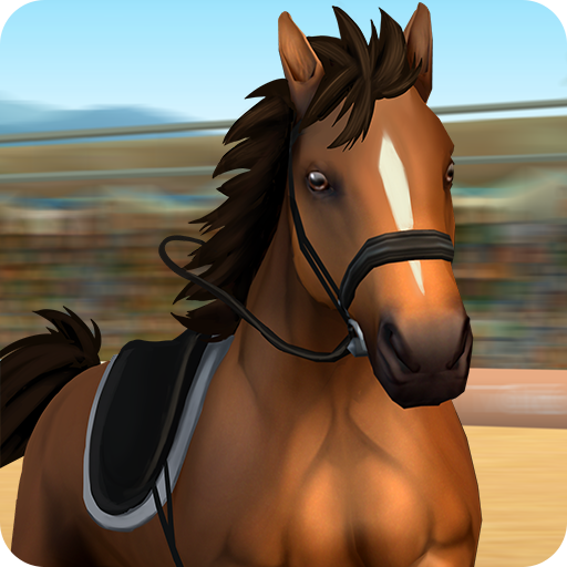 Horse World – Showjumping – For all horse fans! 2.1.2405 (Unlimited money,Mod) for Android